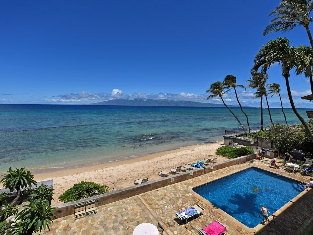 Ocean views at the Nohonani Resort - Simply Beautiful