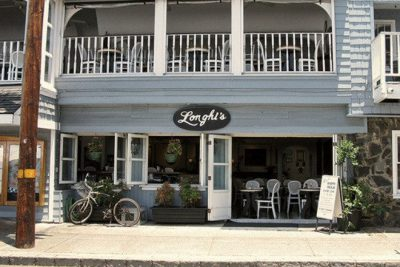 Closing of a Local Favorite: Longhi's Lahaina on Front Street